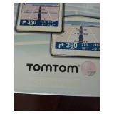 Refurbished Tom Tom New in Box