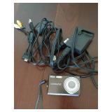 2 Cameras w/Cords & Accessories
