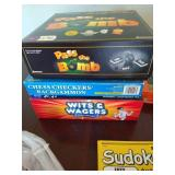 Box of Games