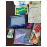 Arts & Crafts Box
