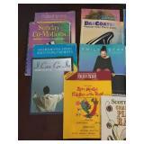 Piano Books & Metranome