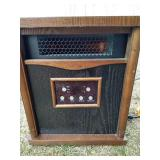 Electric Infrared Space Heater