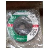 Hitatchi 4 1/2 Disc Grinder w/ Extra Disc