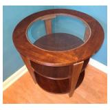 Matching Round End Tables