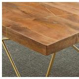 Thane Coffee Table the retail price in Costco is $349.99