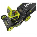 21 in. 40-Volt Lithium-Ion Brushless Without battery & charger retail price in Home Depot is $449.00