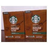 Starbucks Decaf K-Cups