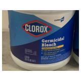 Clorox Germicidal Bleach