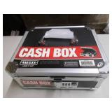 Vaultz Cash Box