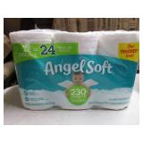 Angelsoft Toilet Paper