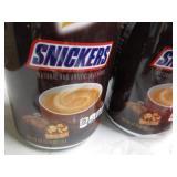 Snickers Coffeemate Creamer