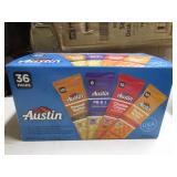 Austin Snack Crackers