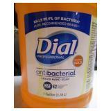 Dial Antibacterial Soap