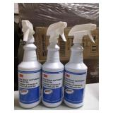 3M Glass Cleaner & Protector