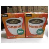 Dunkin Decaf K-Cups