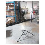 DA-LITE Projector/Movie Screen w/ stand
