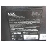 NEC E324 TV