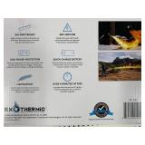 New in Box Exothermic Pulse Fire Flamethrower