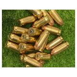 20 Rounds .45 Auto Federal Ammo Ammunition
