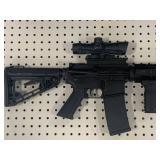 Colt  M4 Monolithic AR15  .223/5.56 Rifle