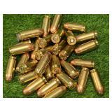 31 Rounds .45 Auto Ammo Ammunition