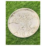 Unique Octopus Coin