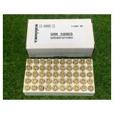 50 Rounds 9mm 115gr Remanufactured Ammo Ammunition