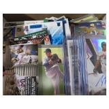 MIXED SPORTS CARDS