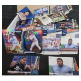 MANY SPORTS CARDS