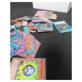 TRADING CARD GAME