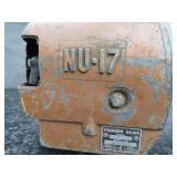 VINTAGE NU-17 PIONEER CHAINSAW.