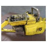 VINTAGE McCULLOCH CHAINSAW