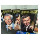 8 COMEDY VHS MOVIES