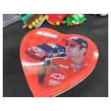 M&M AND NASCAR COLLECTABLES