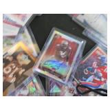 TRADING CARDS