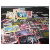 STAR WARS CARDS
