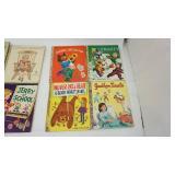 Twenty Five Little Golden Books From 1968