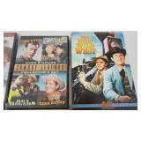 Wild West DVD