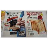 Eleven Woodworker