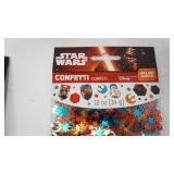 Six Star Wars Items