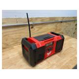 MILWAUKEE M18 18-Volt Lithium-Ion Cordless Jobsite Radio (Tool Only)