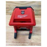 MILWAUKEE M18 18-Volt 1500 Lumens Lithium-Ion Cordless Rover LED Mounting Flood Light (Tool-Only)