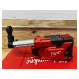 MILWAUKEE M12 12-Volt Lithium-Ion Cordless HammerVac Universal Dust Extractor (Tool Only)