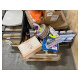 Pallet of Various Items From Previous K-Bid Auctions