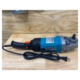 Electric Polisher with Various Attachments