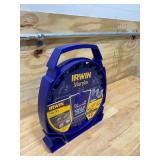 IRWIN 1811865 Marples 8 Inch Dado 12 Tooth Circular Saw Blade