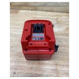 MILWAUKEE M18 18-Volt Lithium-Ion 175-Watt Powered Compact Inverter for M18 Batteries (Tool-Only)