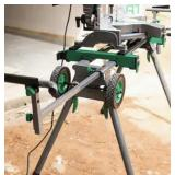 METABO HPT (was Hitachi Power Tools) Steel Miter Saw Stand
