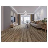 GALVESTON COLLECTION Lot of 55 Cases of- 100% Waterproof Vinyl Flooring in Sussex (23.63 Sq. ft./case) (Total of 1,299.65 Sq. ft.)