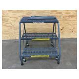 BALLYMORE  Box Ladder